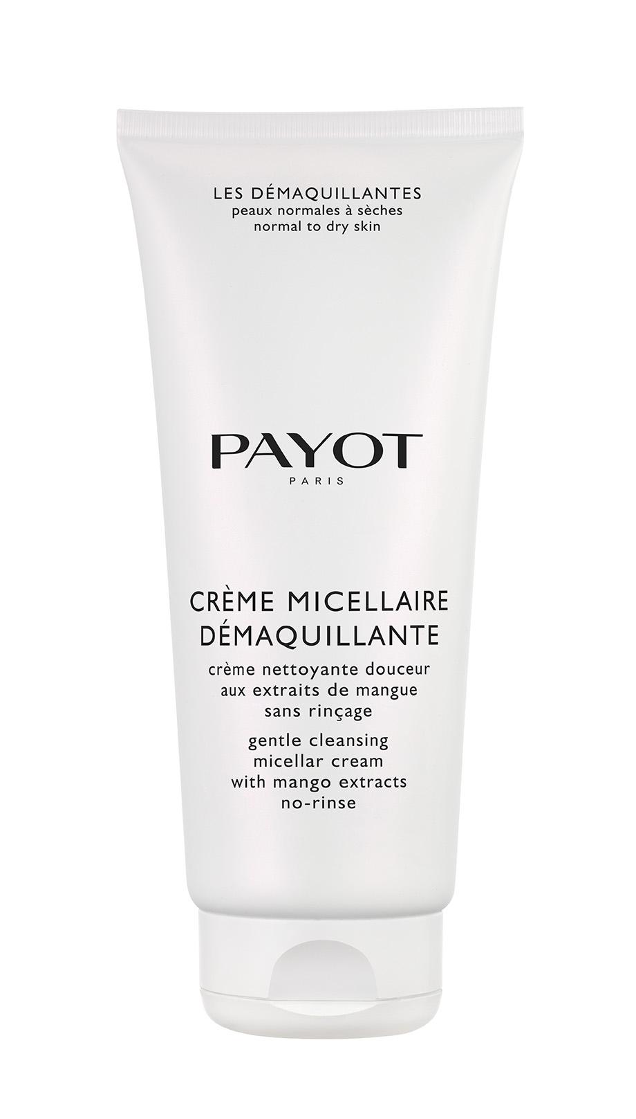 PAYOT Крем смягчающий очищающий для нормальной и сухой кожи / LES DEMAQUILLANTES 200 мл