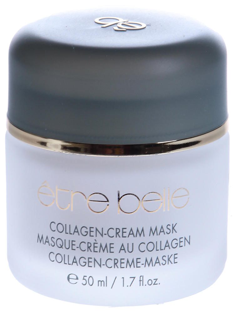 ETRE BELLE Крем-маска с коллагеном / Masque Creme au Collagen 50мл
