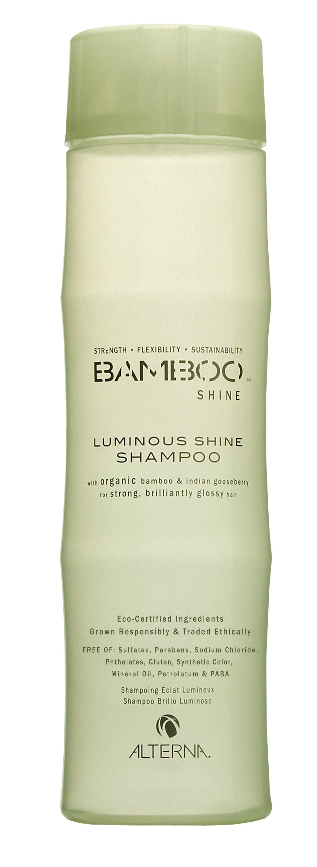 ALTERNA Шампунь для сияния и блеска волос / BAMBOO SHINE 250мл