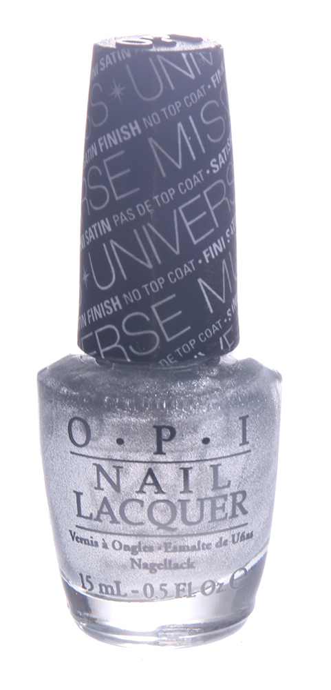 OPI Лак для ногтей This Gown Needs A Crown / MISS UNIVERSE 15мл