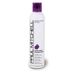 PAUL MITCHELL ����� ��� ������� �������� � �������� ������ / Extra-Body Finishing Spray 400��