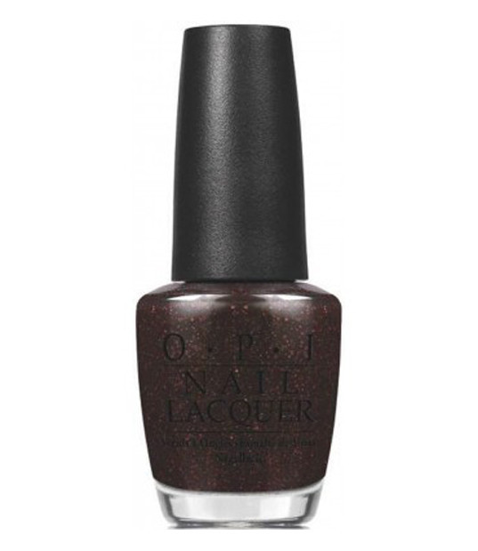 "OPI Лак для ногтей ""Today I Accomplished Zero"" / COCA-COLA 15мл"