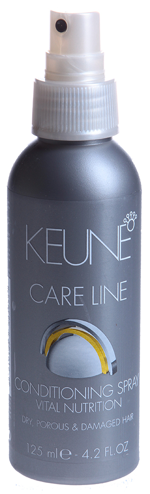 "KEUNE ����������� ����� ""��� ���� �������� �������"" / CL NUTRITION CONDITIONER SPRAY 125��"