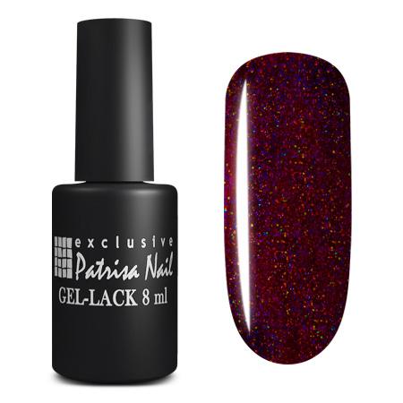 Купить PATRISA NAIL S15 гель-лак для ногтей / Stellar 8 мл, Фиолетовые