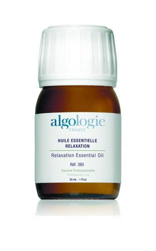 ALGOLOGIE Масло эфирное для релаксации 30мл