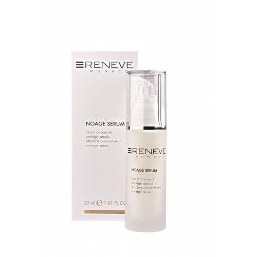 RENEVE Сыворотка активная интенсивного омолаживающего действия / NOAGE SERUM 30млСыворотки<br>Концентрированная сыворотка с фитоэстрогенами повышает тонус и тургор кожи, проявляет выраженный лифтинг-эффект, одновременно улучшая цвет и качество кожи. Для всех типов кожи. Активные ингредиенты: GineXine S - произведен из изофлавонов Сои – фитоэстрагенов; сквалан, бетаин. Способ применения: утром и вечером, сыворотку рекомендуется наносить легкими, нажимающими и похлопывающими движениями, в направлении массажных линий.<br><br>Пол: Женский<br>Класс косметики: Домашняя<br>Типы кожи: Для всех типов
