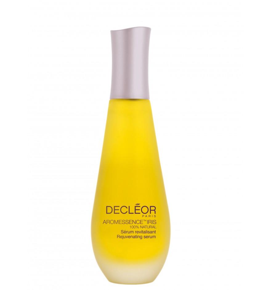 DECLEOR Антивозрастная ароматическая эссенция c эфирным маслом Ириса / PROLAGENE LIFT IRIS 15 мл