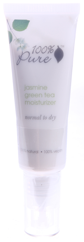 "100 PURE ���� ����������� ��� ���� ""������ � ������� ���"" / JASMINE GREEN TEA COLLECTION 50��"