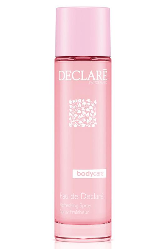 DECLARE Спрей освежающий для тела /Eau de Declaré Refreshing Spray