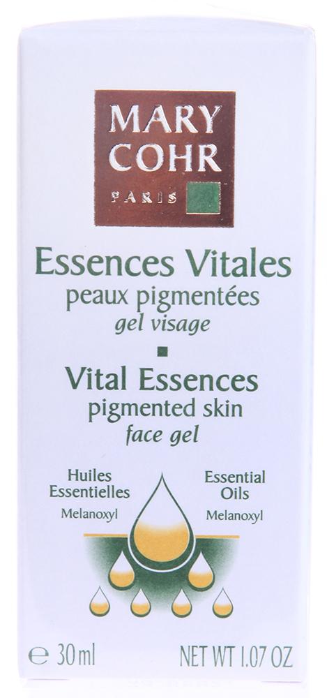 """MARY COHR ��������� ������������� ���� ���� """"������ ������"""" / Essences Vitales Peaux Pigmentees 30��"""