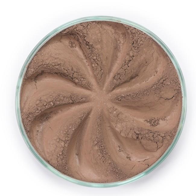 ERA MINERALS Тени минеральные B02 / Mineral Eyeshadow, Brow 1 грТени<br>Минеральные тени Brow для бровей Сильные и яркие минеральные пигменты&amp;nbsp; Можно наносить как влажным, так и сухим способом&amp;nbsp; Без отдушек и содержания масел, для всех типов кожи&amp;nbsp; Дерматологически протестировано, не аллергенно&amp;nbsp; Не тестировано на животных&amp;nbsp; Способ применения: Поместите небольшое количество минеральных теней в крышку от контейнера или на палитру для косметики.&amp;nbsp; Наберите средство, используя одну из наших кистей для бровей и ресниц.&amp;nbsp; Чтобы избежать осыпания, не набирайте на кисть слишком большое количество теней.&amp;nbsp; Нанесите тени четкими короткими штрихами, заполняя редкие зоны линии бровей.&amp;nbsp; Наносите тени в обратную от роста волос сторону, затем пригладьте по направлению роста волос.&amp;nbsp; Для получения четкой тонкой линии наносите влажной кистью, а для мягкого эффекта - сухой.&amp;nbsp; Если вы используете пробные образцы, будет удобней, если насыпать небольшое количество минеральных теней на палитру для косметики или небольшую тарелочку, чтобы было проще заполнить ворсинки кисти.<br><br>Объем: 1 гр