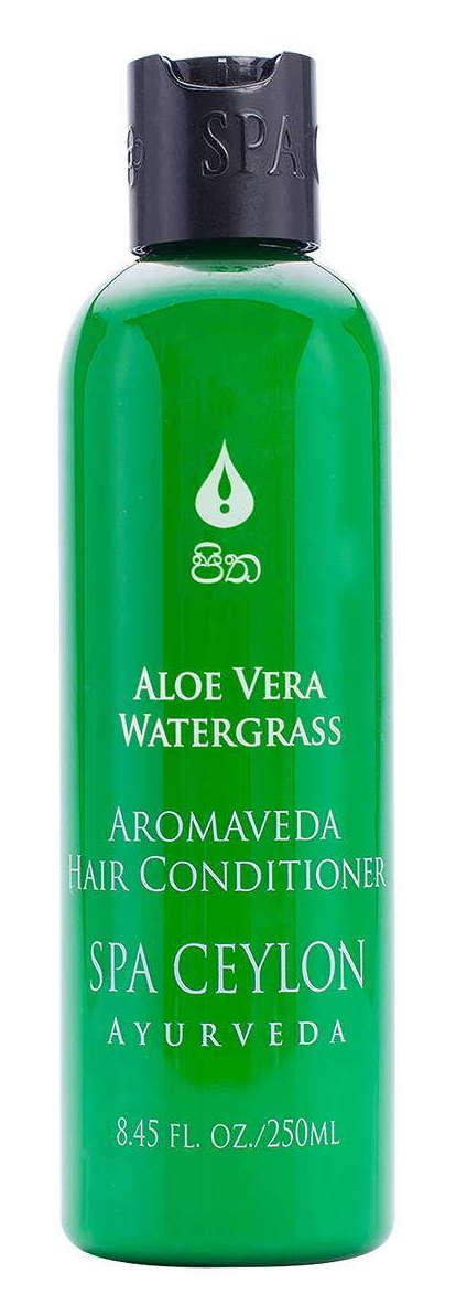 Купить SPA CEYLON Кондиционер для нормальных волос Алоэ вера и водоросли 250 мл