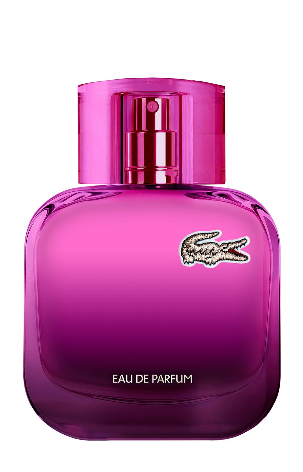 LACOSTE Вода парфюмерная женская Lacoste Pour Elle Magnetic 45 мл
