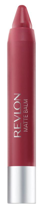 Купить REVLON Бальзам матовый для губ 225 / Colorburst Matte Balm Sultry