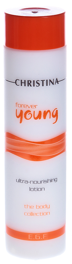 CHRISTINA ������ ����������������� ��� ���� / Ultra Nourishing Lotion FOREVER YOUNG BODY 200��