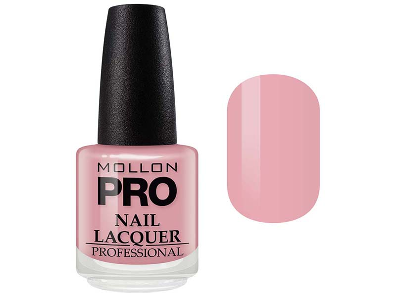 MOLLON PRO ��� ��� ������ � ������������ / Hardening Nail Lacquer 209 15��