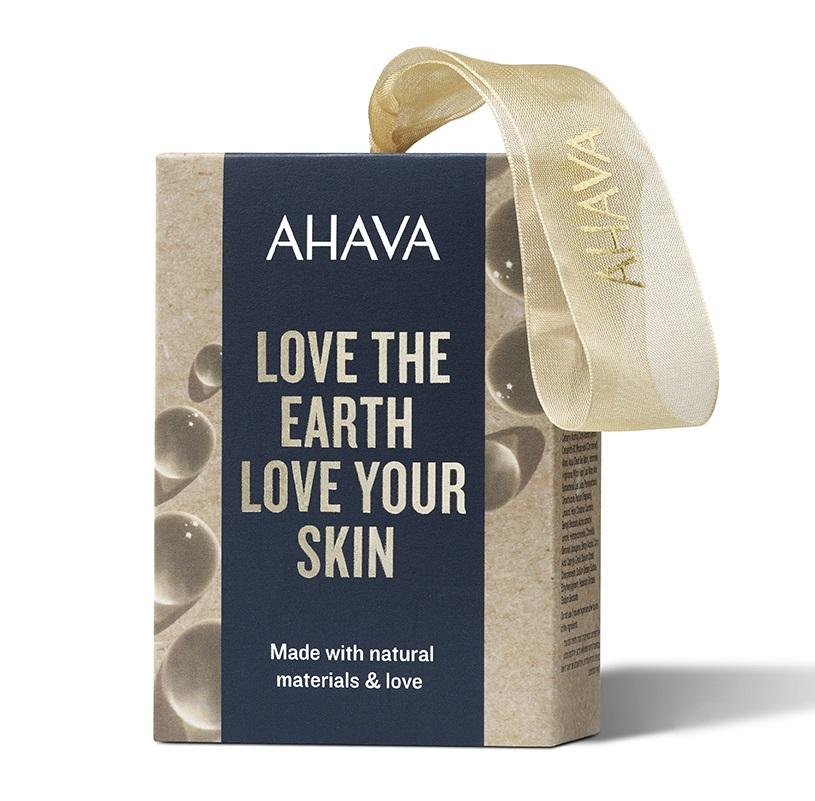 AHAVA Набор Натуральная красота (крем для тела 40 мл, крем для рук 40 мл) Deadsea Water