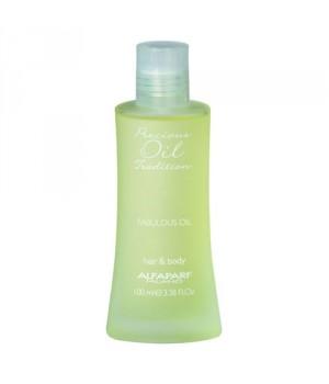 ALFAPARF MILANO Масло многофункциональное для волос и тела / FABULOUS OIL 100мл