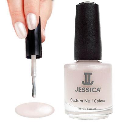 JESSICA 468 лак для ногтей / Fairy Dust 14,8мл~ от Галерея Косметики