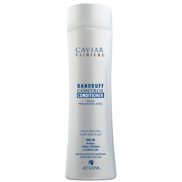 "ALTERNA ����������� ������ ������� ""�������� ���� ������""/ Alterna Caviar Clinical Dandruff Control 250��"