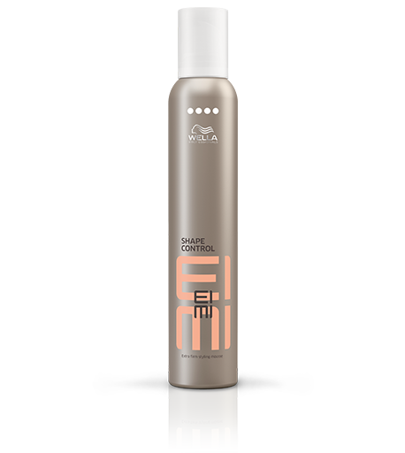 WELLA Пена экстрасильной фиксации для укладки волос / EIMI 300мл