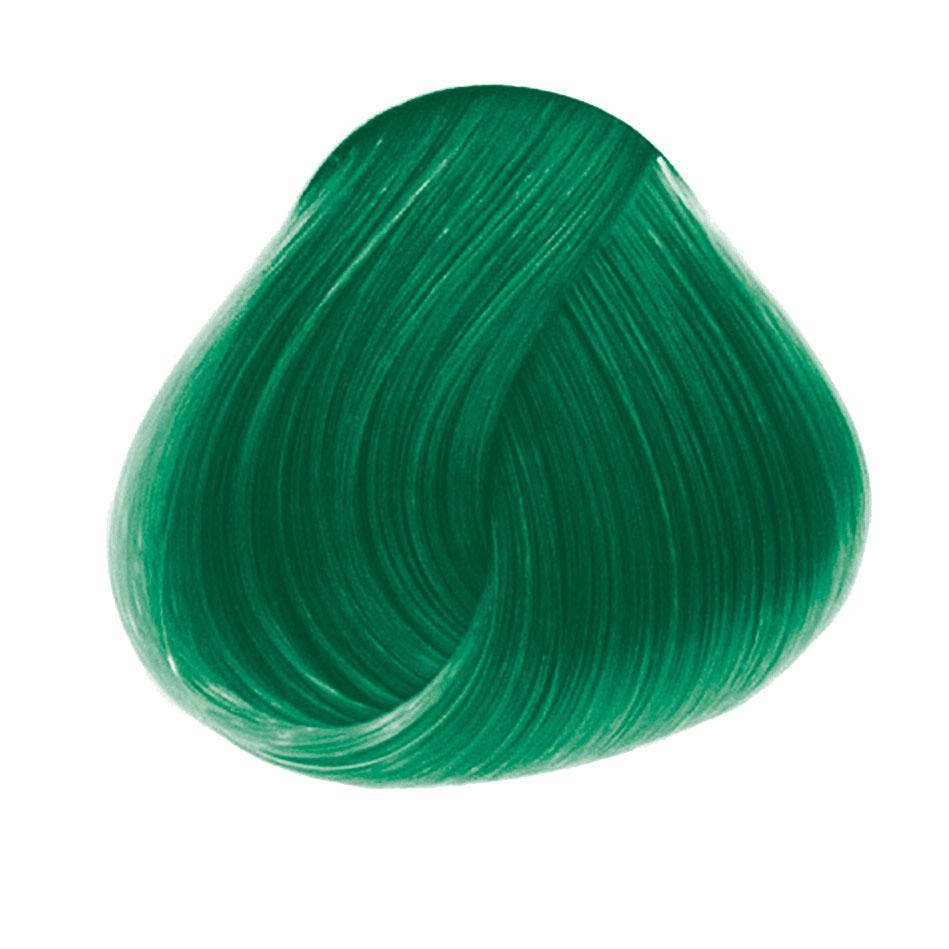 Купить CONCEPT 0.2 крем-краска для перманентного окрашивания и тонирования волос, зеленый микстон / PROFY TOUCH Green Mixtone 60 мл