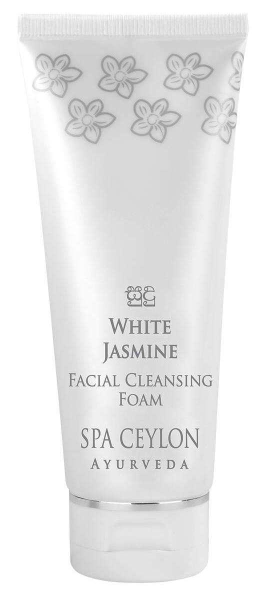 Купить SPA CEYLON Пенка очищающая для лица Белый жасмин 100 мл
