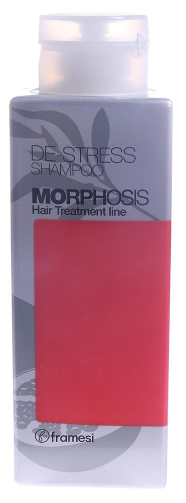 FRAMESI ������� ������������� / De-stress Shampoo MORPHOSIS INTENSIVE CARE 250��