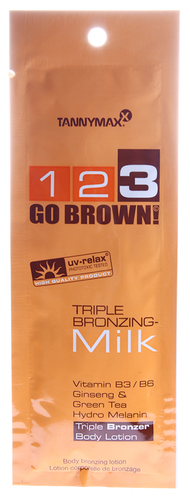 TANNYMAXX ������� � ������� ����������� ��� ������ (3) / GO BROWN 15��