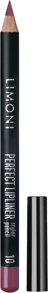 LIMONI Карандаш для губ 10 / Perfect Lipliner