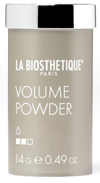 LA BIOSTHETIQUE Пудра для придания объема тонким волосам / Volume Powder STYLE 14 мл -  Пудры