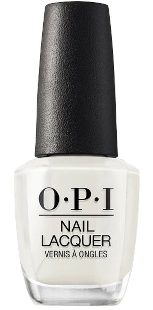 OPI Лак для ногтей / Don't Cry Over Spilled Milkshakes Nail Lacquer 15 мл opi infinite shine nail lacquer no stopping me now 15 мл
