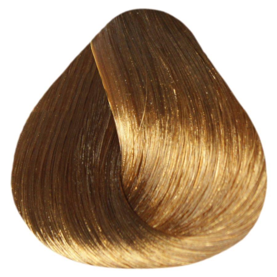 ESTEL PROFESSIONAL 7/74 краска д/волос / DE LUXE SENSE 60млКраски<br>7/74 русый коричнево-медный Разнообразие палитры оттенков SENSE DE LUXE позволяет играть и варьировать цветом, усиливая естественную красоту волос, создавать яркие оттенки. Волосы приобретут великолепный блеск, мягкость и шелковистость. Новые возможности для мастера, истинное наслаждение для вашего клиента. Полуперманентная крем-краска для волос не содержит аммиак. Окрашивает волосы тон в тон. Придает глубину натуральному цвету волос, насыщает их блеском и сиянием. Выравнивает цвет волос по всей длине. Легко смешивается, обладает мягкой, эластичной консистенцией и приятным запахом, экономична в использовании. Масло авокадо, пантенол и экстракт оливы обеспечивают глубокое питание и увлажнение, кератиновый комплекс восстанавливает структуру и природную эластичность волос, сохраняет естественный гидробаланс кожи головы. Палитра цветов: 68 тонов. Цифровое обозначение тонов в палитре: Х/хх   первая цифра   уровень глубины тона х/Хх   вторая цифра   основной цветовой нюанс х/хХ   третья цифра   дополнительный цветовой нюанс Рекомендуемый расход крем-краски для волос средней густоты и длиной до 15 см   60 г (туба). Способ применения: ОКРАШИВАНИЕ Рекомендуемые соотношения Для темных оттенков 1-7 уровней и тонов EXTRA RED: 1 часть крем-краски SENSE DE LUXE + 2 части 3% оксигента DE LUXE Для светлых оттенков 8-10 уровней: 1 часть крем-краски ESTEL SENSE DE LUXE + 2 части 1,5% активатора DE LUXE. КОРРЕКТОРЫ /CORRECTOR/ 0/00N   /Нейтральный/ бесцветный безамиачный крем. Применяется для получения промежуточных оттенков по цветовому ряду. 0/66, 0/55, 0/44, 0/33, 0/22, 0/11   цветные корректоры. С помощью цветных корректоров можно усилить яркость, интенсивность цвета, или нейтрализовать нежелательный цветовой нюанс. Рекомендуемое количество корректоров: 1 г = 2 см На 30 г крем-краски (оттенки основной палитры): 10/Х   1-2 см 9/Х   2-3 см 8/Х   3-4 см 7/Х   4-5 см 6/Х   5-6 см 5/Х   6-7 см 4/Х   7-8 см 3/Х   8-9 с