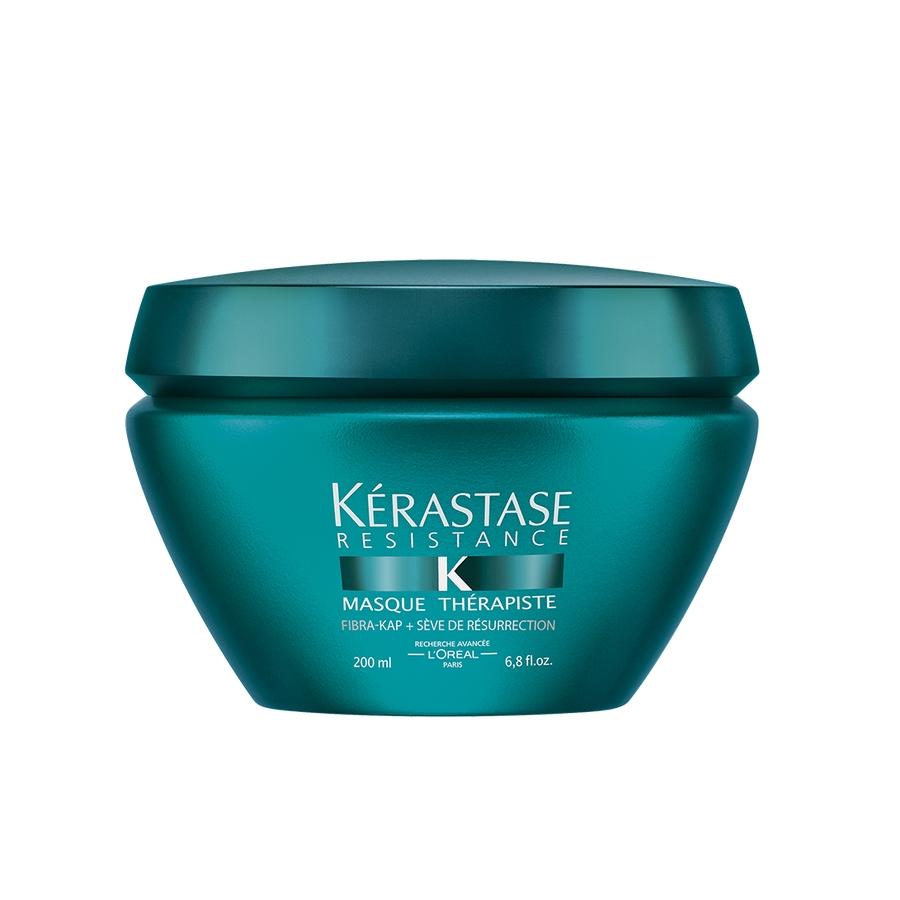 KERASTASE Маска для восстановления сильно поврежденных волос / ТЕРАПИСТ 200мл kerastase молочко для красоты для всех типов волос kerastase elixir ultime e1617400 200 мл