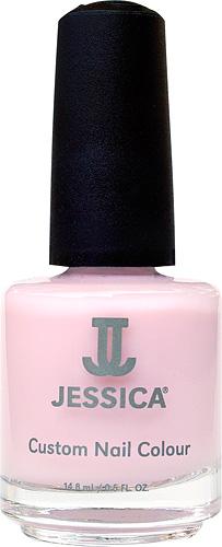 JESSICA 466 лак для ногтей / Sweet Breath 14,8мл~