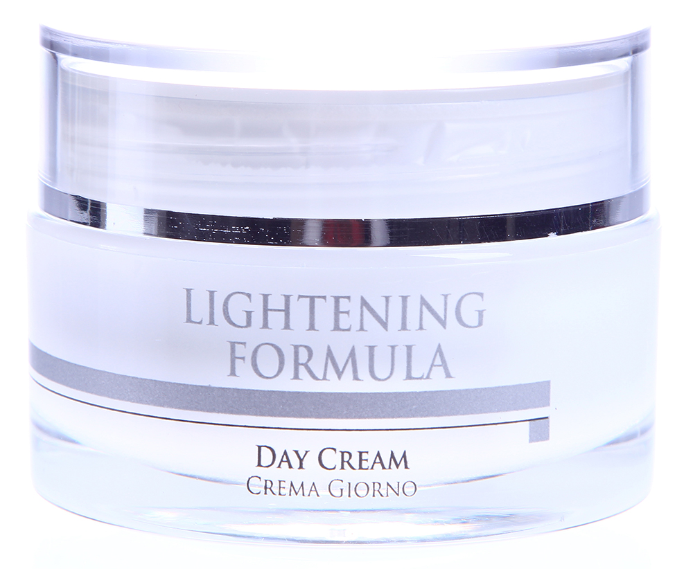 HISTOMER Крем осветляющий дневной anti-age / Lightening Day Cream LIGHTENING FORMULA 50млКремы<br>Дневной крем с отбеливающим эффектом, запускает глубокое обновление слоев кожи, оксигенацию тканей, устраняет пятна гиперпигментации и &amp;laquo;тусклый&amp;raquo; цвет лица. Мульти-активный крем нежной и легкой текстуры буквально наполняет энергией клетки кожи. Содержит факторы солнцезащиты. Экстракт корня солодки и фермент аспергиллуса угнетают синтез пигмента меланоцитами, ниацинамид и 1-метилгидантоин-2-имид замедляют транспорт готового пигмента от меланоцитов к кератиноцитам. Таким образом, происходит отбеливание поверхностных слоев эпидермиса. Экстракты корня дуба черешчатого, цветков акации сенегальской оказывают осветляющий и ревитализирующий эффекты на уровне дермы. Содержит солнечные фильтры с защитой SPF15.  Активные ингредиенты: Экстракты корня дуба черешчатого, цветков акации сенегальской, лакричника (солодки), фермент аспергиллуса, ниацинамид (витамин В12), биотин (витамин Н), 1-метилгидантоин-2-имид, креатин, ацетил глюкозамин, лецитин, витамин С (аскорбил пальмитат), витамин Е (токоферол, токоферил ацетат), лимонная кислота, этилгексил метоксициннамат, октокрилен и бутил метоксидибензоилметан (УФ-фильтры).  Cпособ применения: Наносить на очищенную кожу лица, шеи и декольте, втирать легкими массажными движениями.<br><br>Вид средства для лица: Отбеливающий<br>Время применения: Дневной