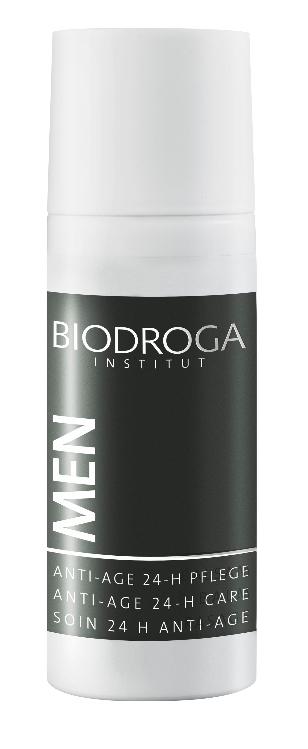 BIODROGA SYSTEMS ����-���� 24-���� �������������� / BIODROGA MEN 200�� (�)