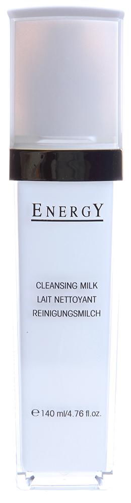 ETRE BELLE Молочко очищающее Энергия витаминов 140млМолочко<br>Нежное, мягкое очищающее молочко. Деликатно очищает кожу и удаляет остатки макияжа, сохраняя и поддерживая природный баланс кожи. Содержит фруктовые экстракты, прекрасно увлажняет кожу, делая ее бархатистой и нежной Показание: Для всех типов кожи Активные вещества: витамин С, экстракт лимона, NMF &amp;ndash; природный фактор увлажнения Способ применения: Наносится на увлажненную кожу легкими массирующими движениями и смывается водой.<br><br>Консистенция: Мягкая