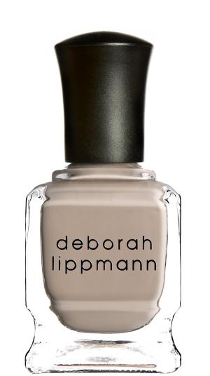 DEBORAH LIPPMANN Лак для ногтей Fashion 15млЛаки<br>Серо-коричневый &amp;#40;текстура - крем&amp;#41;<br><br>Виды лака: Глянцевые