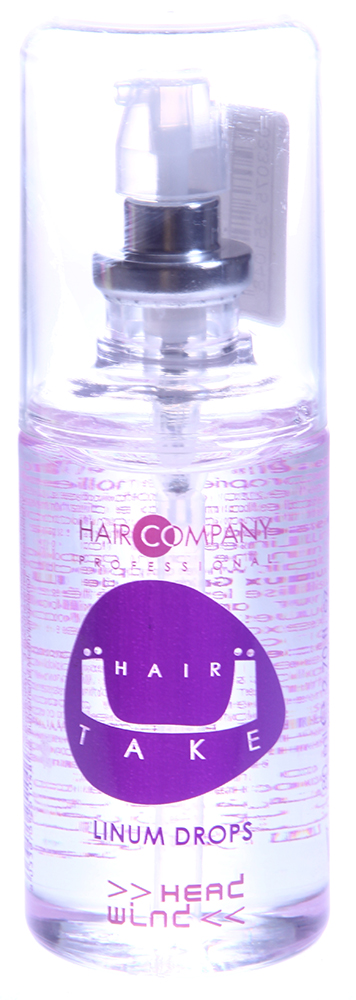 HAIR COMPANY �������� ���� / Take Linum Drops HW 80��