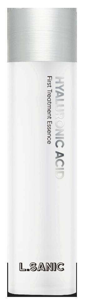 Купить L.SANIC Эссенция мультифункциональная с гиалуроновой кислотой 150 мл