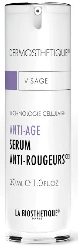Купить LA BIOSTHETIQUE Сыворотка клеточно-активная для куперозной кожи / Anti-Age Serum Anti-Rougeurs 30 мл