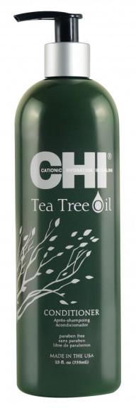 CHI Кондиционер с маслом чайного дерева для волос / TEE TREE OIL 739 мл