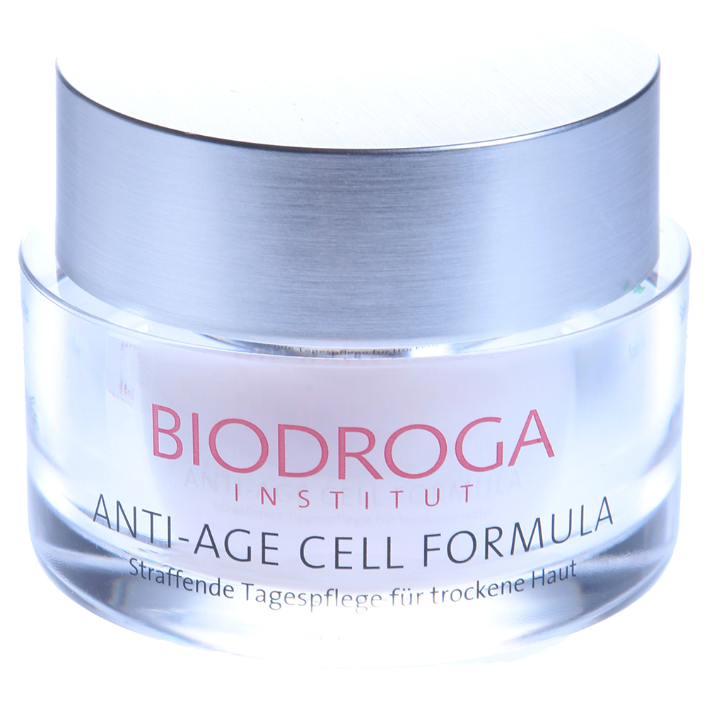 BIODROGA SYSTEMS ���� �������������� ����������� ������� ��� ����� ���� / ANTI-AGE CELL FORMULA 50�� (�)