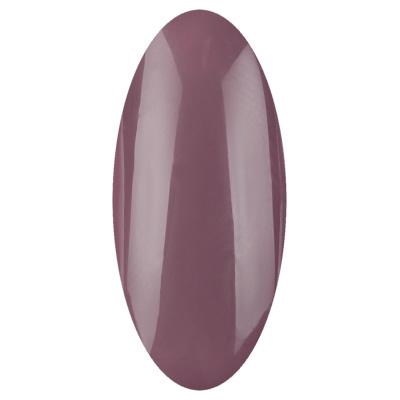Купить IRISK PROFESSIONAL 015 гель-лак для ногтей / АВС 8 мл, Фиолетовые