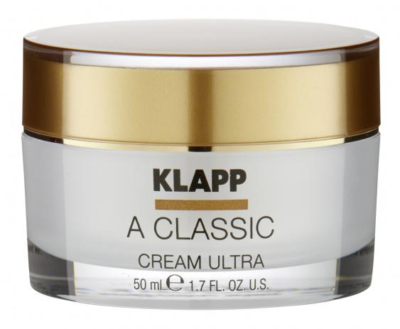 KLAPP Крем дневной для лица / A CLASSIC 50 мл фото