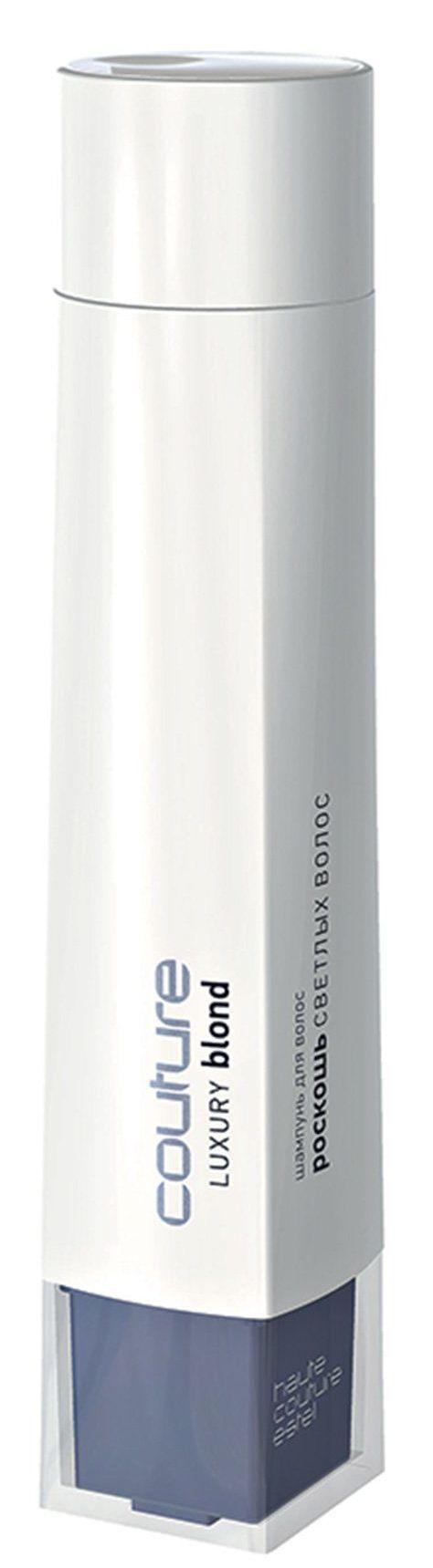 Купить ESTEL HAUTE COUTURE Шампунь для волос / LUXURY BLOND 250 мл