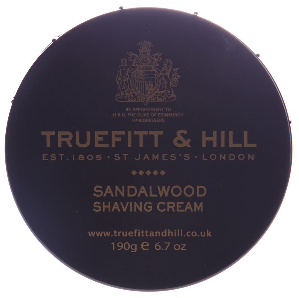 TRUEFITT HILL ���� ��� ������ (� �����) Sandalwood 190��
