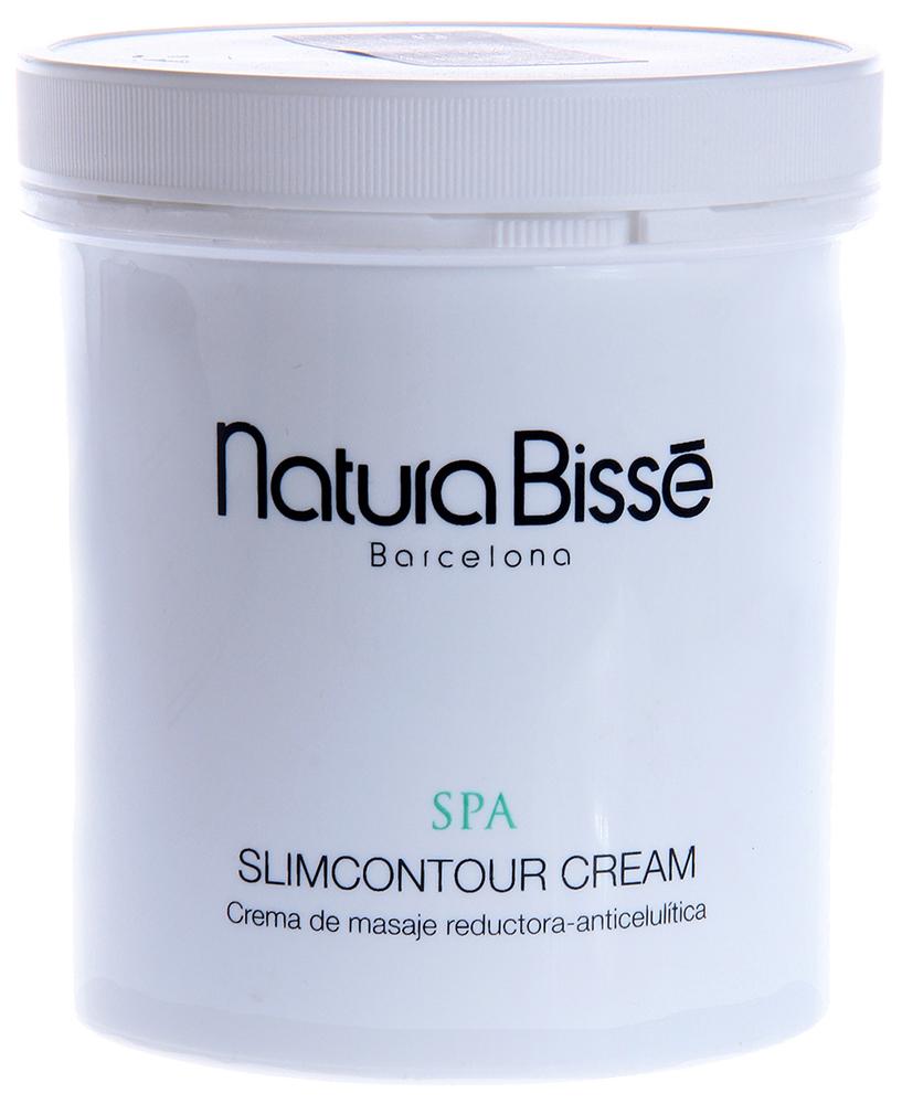 NATURA BISSE ���� ��� ��������� � ��������������� �������� / Slimcontour Cream BODY REGIME 500��