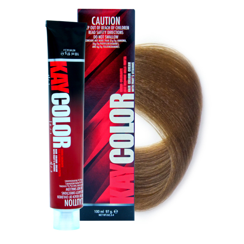 Купить KAYPRO 7.33 краска для волос, интенсивный золотистый блондин / KAY COLOR 100 мл